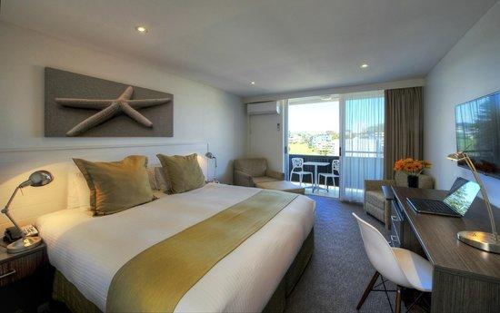 The Nelson Resort: King Bay Deluxe