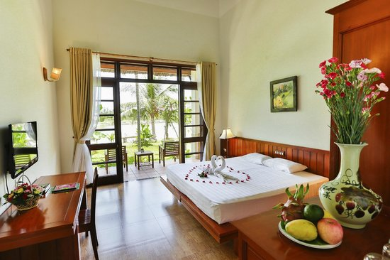 Water Coconut Homestay - Villa
