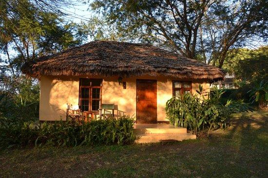 Arusha Safari Lodge: Villa