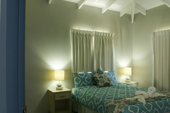 Benjor Beach Club: Two Bedroom Villa