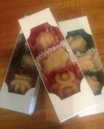 Sugar Shack : 100% pure maple sugar candy!