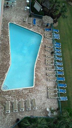 Sandcastle South Beach Resort: Pool