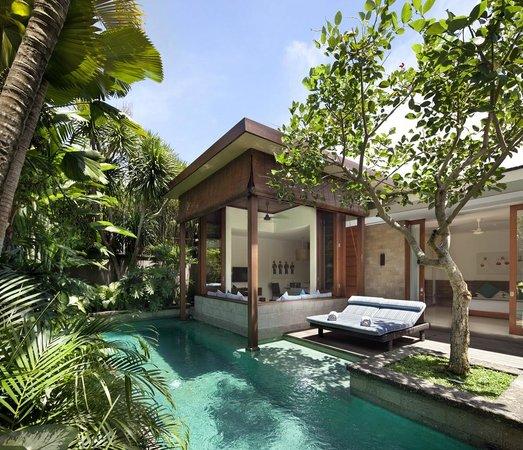 Best Hotels In Bali Tripadvisor: The Elysian (Bali/Seminyak)