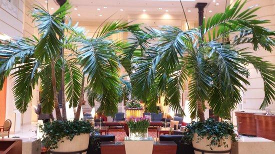 Polonia Palace Hotel : Lobby