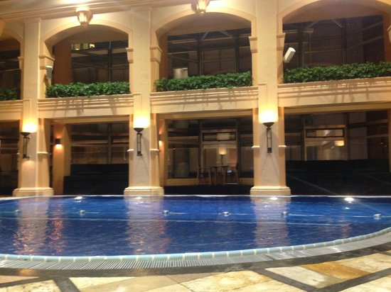 The Langham, Hong Kong: Pool