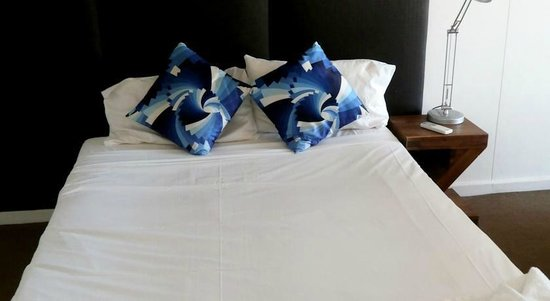 Beachcomber Resort Surfers Paradise: Studio Ocean Room