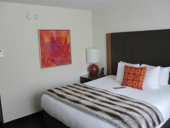 Hotel Modera: Modern decor