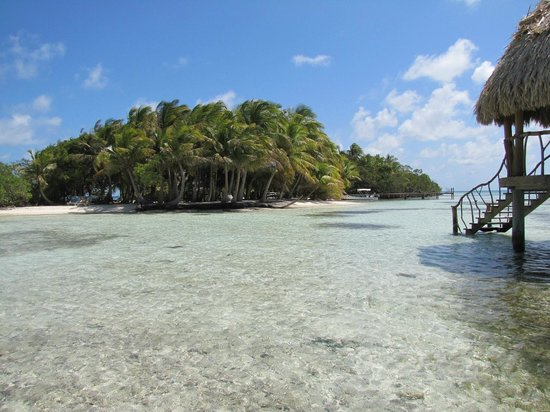 Cayequest Private Tours : Island bliss