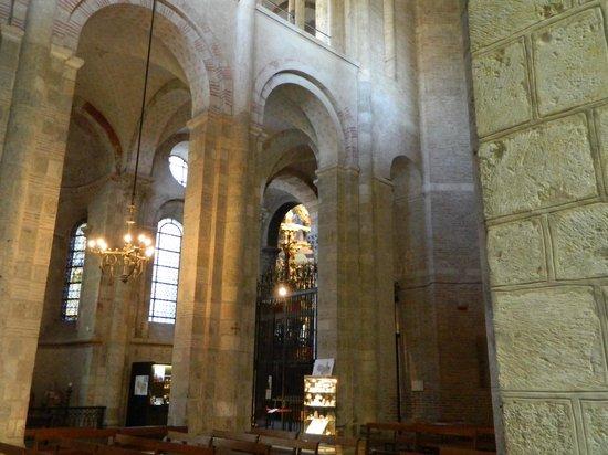 Basilique Saint-Sernin : Basillica