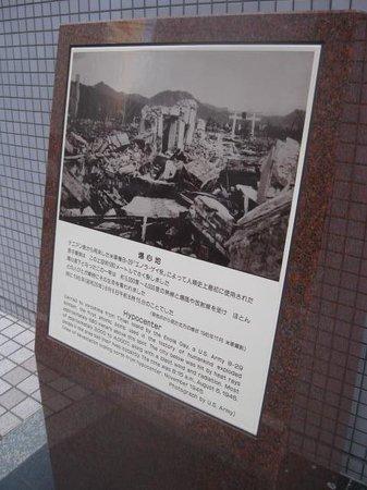 Ground Zero : Hypocenter