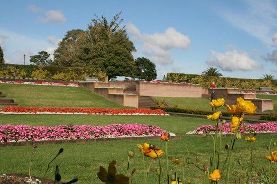 MJ Savage Memorial Park : Beautiful day