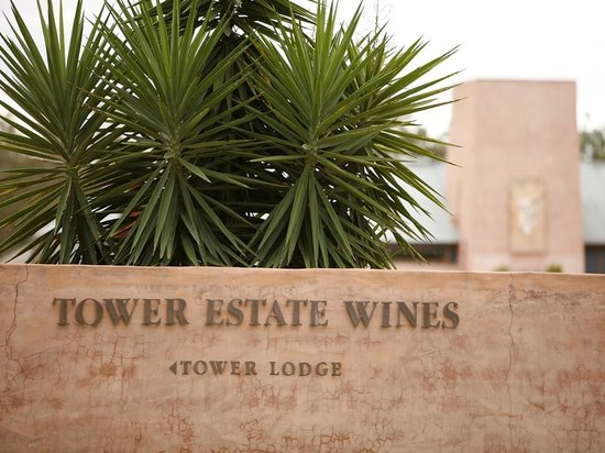 ‪Tower Estate Wines‬
