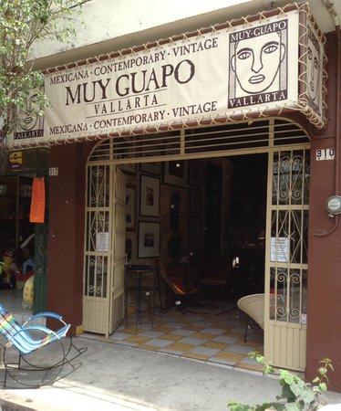 Muy Guapo Vallarta