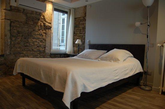 Hotel de la Tour : Chambre n°15