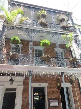 Vieux carré français de La Nouvelle-Orléans : Cool building