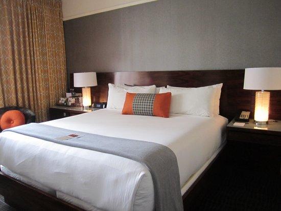 Hotel Lucia: Standard room
