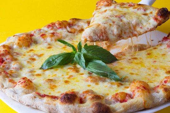 La Pizzeria Italia Gourmet