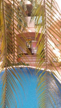 Acanto Hotel & Condominiums: Inviting Swimming Pool