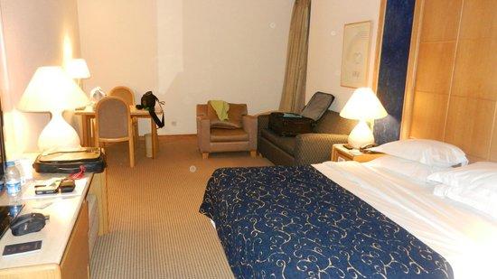 Dan Jerusalem Hotel: Room #362