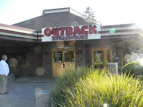 We find Outback Steakhouse locations in California. All Outback Steakhouse locations in your state California (CA).
