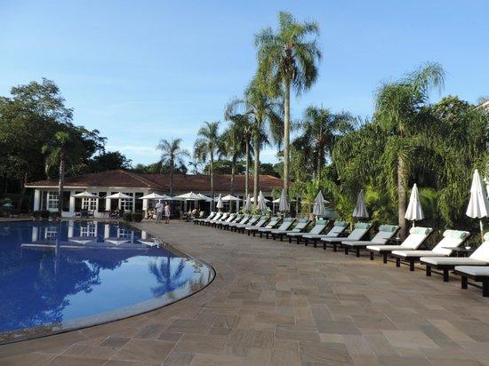 Belmond Hotel das Cataratas: Enjoy the pool