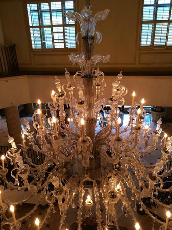 Belmond Charleston Place : beautiful