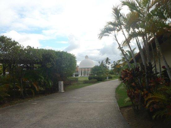 Gran Melia Golf Resort Puerto Rico : Chapel
