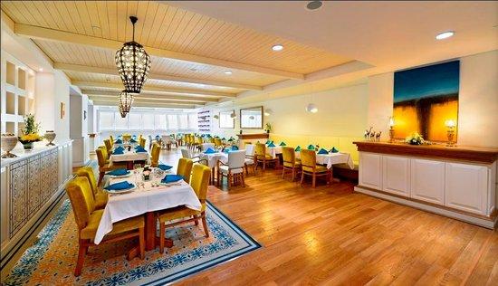 Al Mashrbia Restaurant