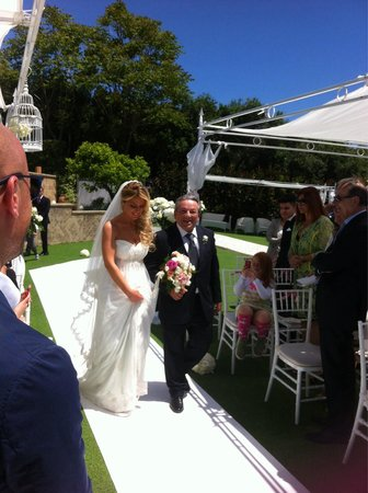 Ristoranti Bacoli Matrimonio Villa Epitaffio