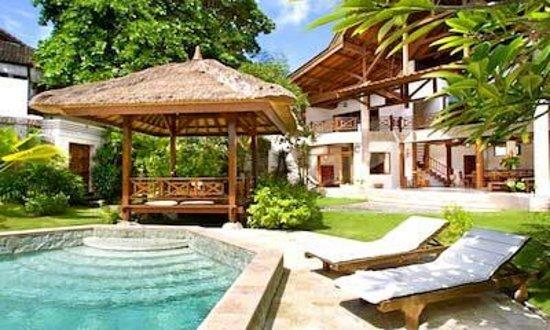 Villa Daria Updated 2017 Hotel Reviews Price Comparison And 4 Photos Bali Seminyak Tripadvisor