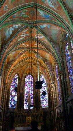 Cathédrale de Saint-Julien de Mans : Cathédrale