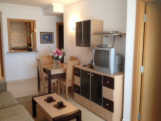 Apartamentos Danesp