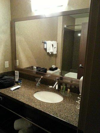 Best Western Weinland Hotel: Bath