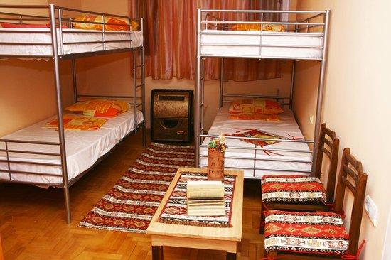 Apricot Hostel