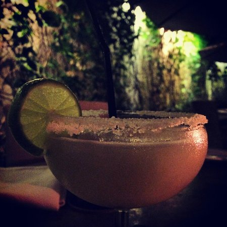 Paradise Road Tintagel Colombo: Frozen Lime Mocktail