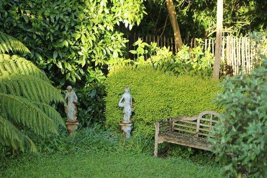 Penventon Park Hotel: Ein Stückchen vom Garten