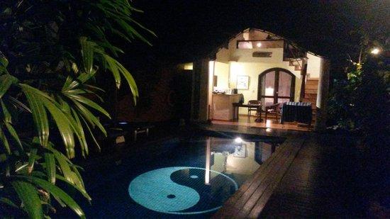 The Villas Bali Hotel & Spa: our villa