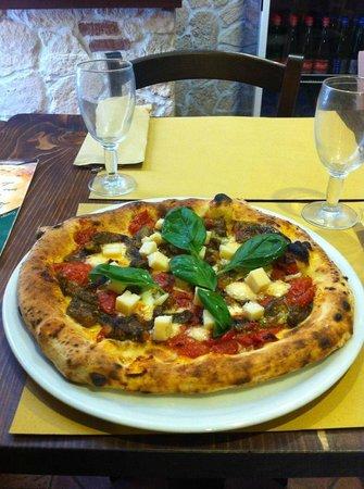Pizzeria Vomero di Acunzo Patrizio