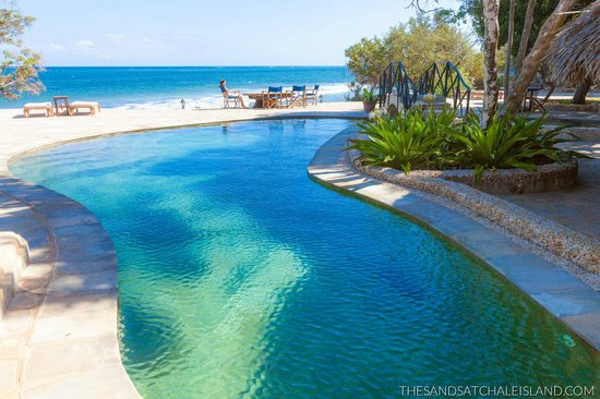 The Sands At Chale Island: Galana Pool