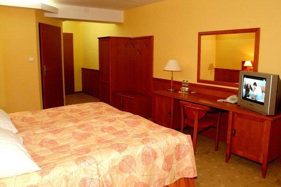 Imperium Hotel : Pokój