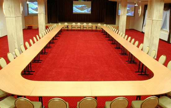 Imperium Hotel : Sala kongresowa
