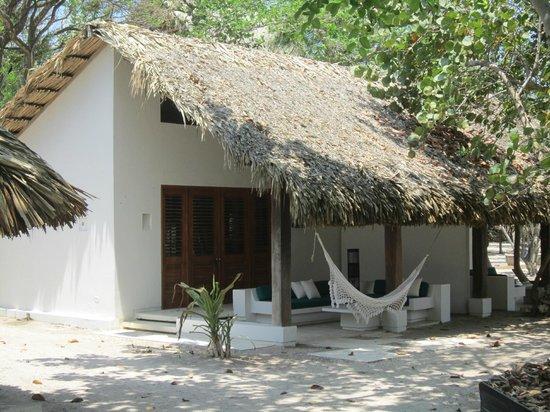 Hotel San Pedro de Majagua : Habitación Tiburón