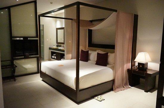 Fusion Maia Da Nang : hotel room