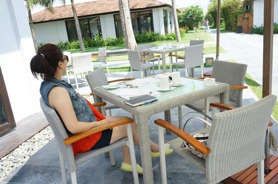 Fusion Maia Da Nang : breakfast