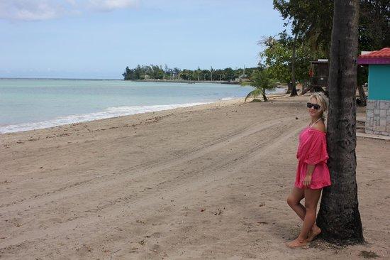 Ocean Park Beach: Amazing beaches of Puerto Rico