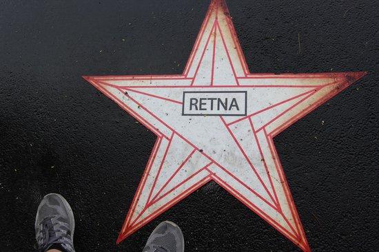 Wynwood: RETNA