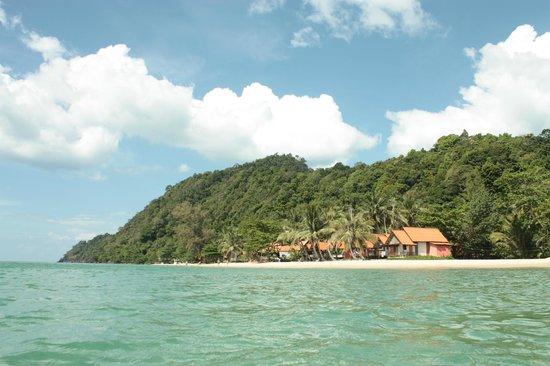 White Sand Beach Resort : Отель