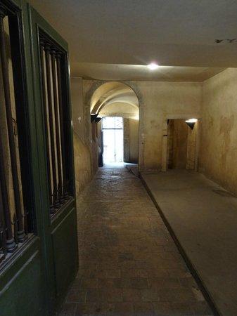 Traboules du Vieux Lyon : Traboules in Lyon