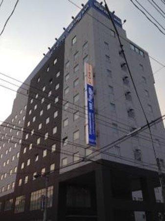 Dormy Inn Hirosaki: 外観