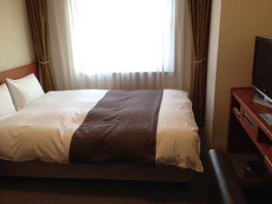 Dormy Inn Hirosaki: 室内